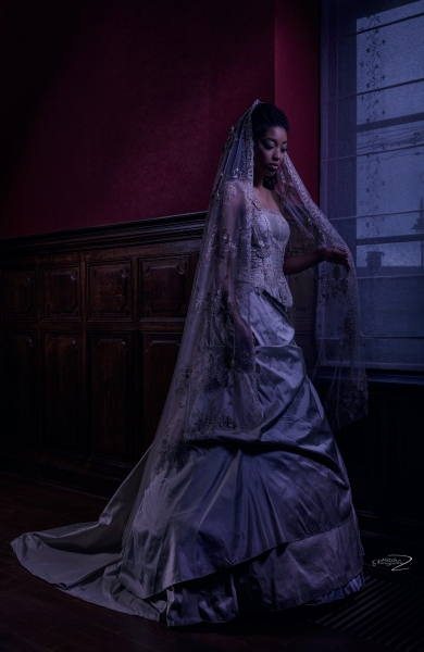 Robe de mariée digaméSi 2017 - Photo Mitch Zoller - Shoot Lumières (4)